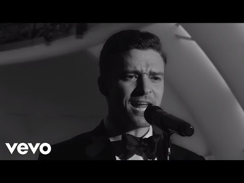 Justin Timberlake - Suit & Tie (Official) ft. JAY Z, Preorder on iTunes: http://smarturl.it/JT2020i?IQid=stv Preorder at Target: http://smarturl.it/JT2020t?IQid=stv Preorder from JustinTimberlake.com: http://sm...