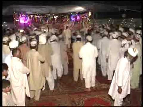 Hazrat Khawaja Sufi Muhammad Naqeeb ullah shah. Sarai alamgir 1.mp4