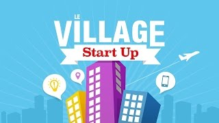 VILLAGE START UP : Digifood, Dreem, Symbio Fcell et Xee (#8)
