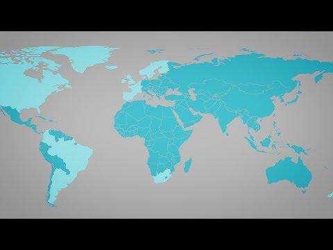 O status do casamento homoafetivo no mundo