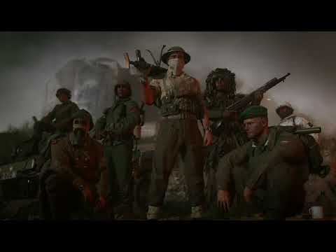Call of Duty: WWII - Multiplayer Beta Trailer