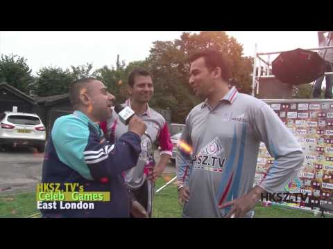 HKSZ.TV's Celeb Game-HD