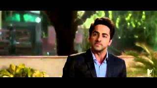 "Ayushman Khurana New Movie Official Trailer ""bewakoofian"