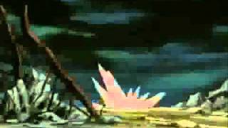 DragonBall GT [AMV] Goku VS Omega Shenron Final Fight