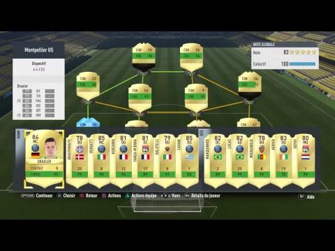 ON REPREND LE FIFA ! FUT 17 [FR]