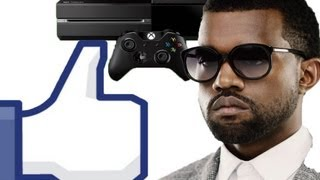 [Xbox one info with a side of yeezus]