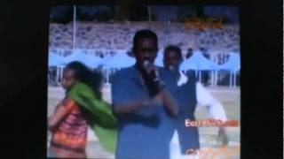 Eritrea Tigre Song- Wed Goret Libye Kerekiya Qetan Eb