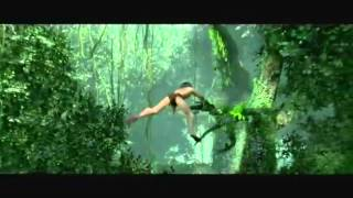 Tarzan (2013)-- Official Trailer 1
