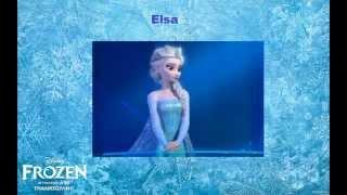 What Should Elsa's Daughter Look Like?