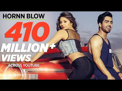 youtube video Hardy Sandhu: HORNN BLOW Video Song | Jaani | B Praak | New Song 2016 | T-Series to 3GP conversion