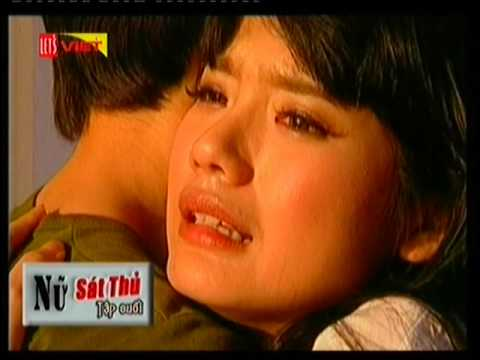 Nữ Sát Thủ   Tập 23 Tập Cuối   Phim Nuoc Ngoai
