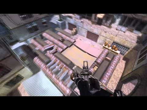 District - CoDJumper.com CoD4 All Bounces Showcase (PC)