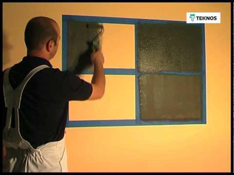 Jak unikać błędów podczas malowania