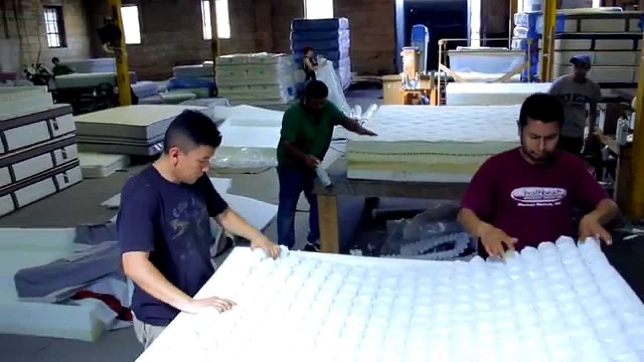 Why Buy From Texas Mattress Makers