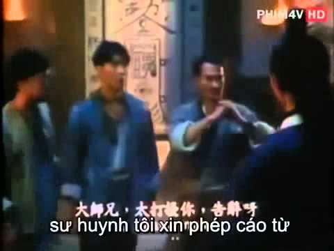 [Phim long tieng] Phim Cuong Thi Chua Te - Phim Ma Hay Nhat