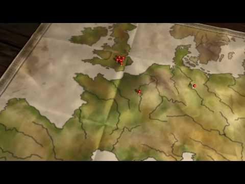 Тизер Stronghold Kingdoms