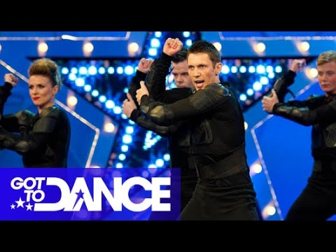 Got To Dance Series 3 Prodijig Audition - sky.com/dance