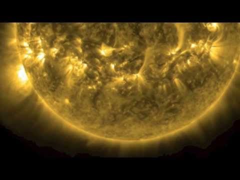 4MIN News December 1, 2013: Earthquake Uptick & Spaceweather