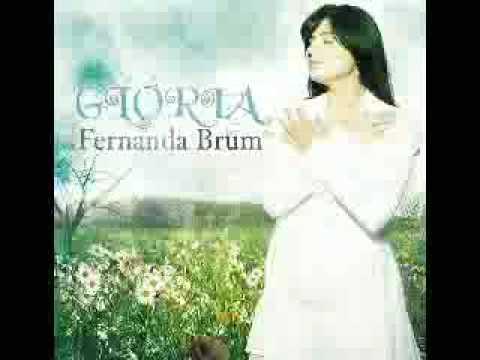 Fernanda Brum A visão da Glória play back