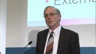 Dr Alan Bollard: What I have learned from the Global Financial Crisis