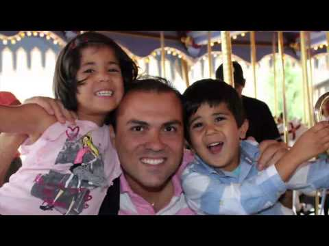 Letter From American Pastor Saeed Abedini