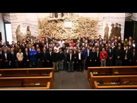 25 años del Colegio Eclesiástico Internacional Bidasoa