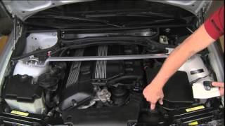 Part 1 Of 3: Maintenance Inspection For BMWs & MINIs