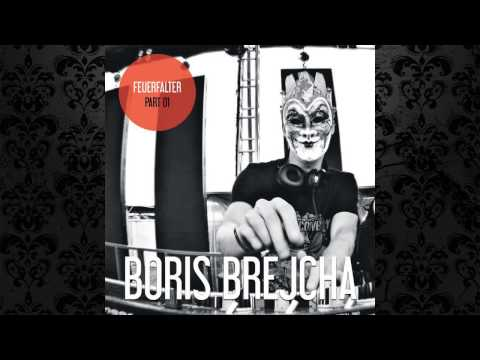 Boris Brejcha - The Madness (Original Mix) [HARTHOUSE]