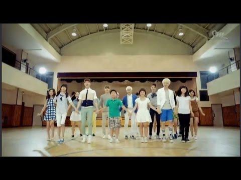 SHINee 샤이니_Green Rain (From MBC Drama