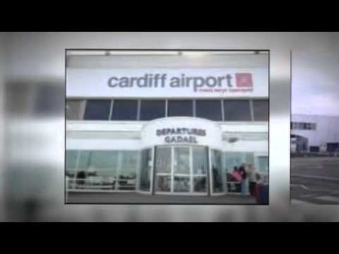 Cardiff Airport - Logan Car Hire