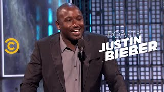 Roast of Justin Bieber: Hannibal Buress, Not a Fan