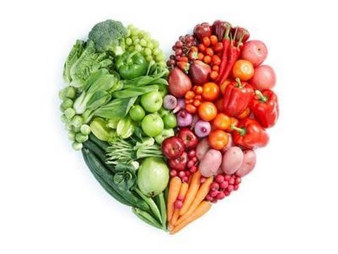 The Best Heart Healthy Fruits and Vegetables