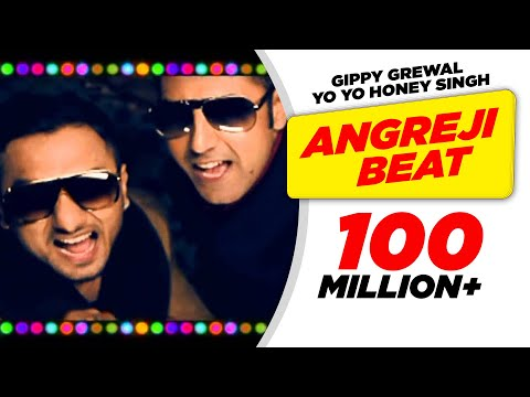 Angregi Beat HD Official Video   Yo Yo Honey Singh   Gippy Grewal   Brand New Punjabi Songs 2012