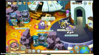 How To Get Mechanic Wings On Animal Jam