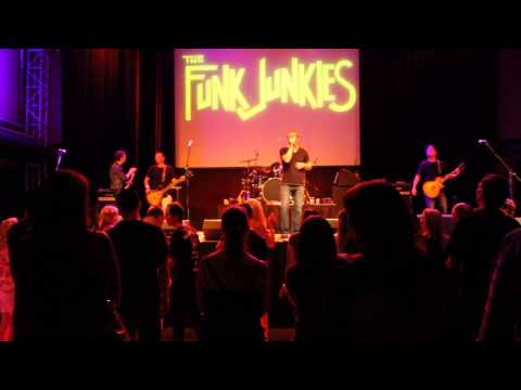 Funk Junkies 2014 Out of sight out of mind
