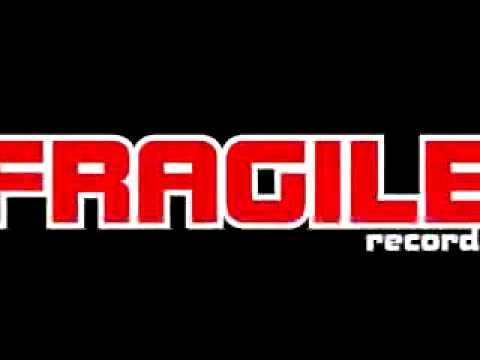 Congaman - Heart Of Gold (Radio Edit) - FRAGILE