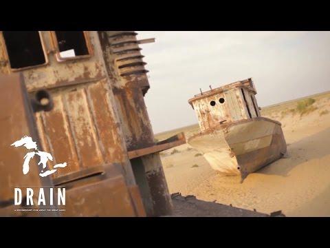 DRAIN - Trailer