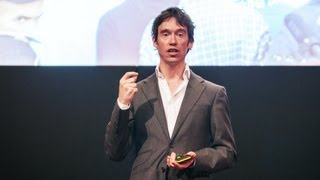 Ted Talks: Rory Stewart: Why Democracy Matters
