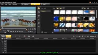 PreviewCorelVideoStudioProX5
