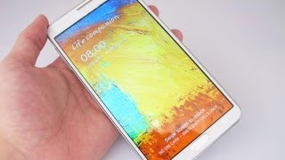 Review Clon Samsung Note 3 HDC Galaxy Note 3 (Español