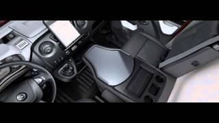 Prezentare Opel Movano CDTI 2012