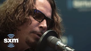 """Chris Cornell """"Nothing Compares 2 U"""" Prince Cover Live @ SiriusXM // Lithium"""