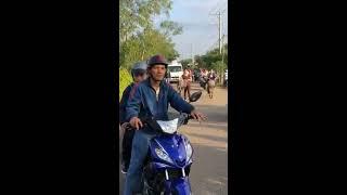 Hành trình tiễn đưa Hiệp sĩ Nguyễn Hoàng Nam về cõi vĩnh hằng!