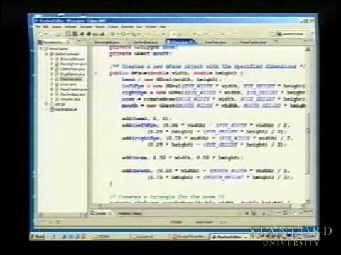 Lecture 11 | Programming Methodology (Stanford)