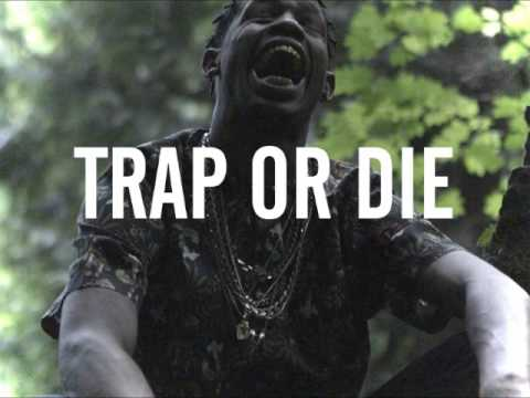 Travi$ Scott x Young Chop Type Beat - Trap Or Die [Prod. Hipaholics] (SOLD)