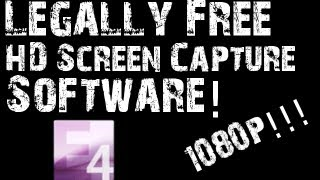 The Best Free 1080p HD Screen Recorder HD Voice Review