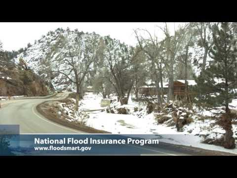Residents Should Consider Purchasing Flood Insurance