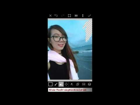 Cách làm video ảnh đông mây trôi bằng android( Video animation)