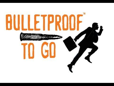 Bulletproof Style Coffee
