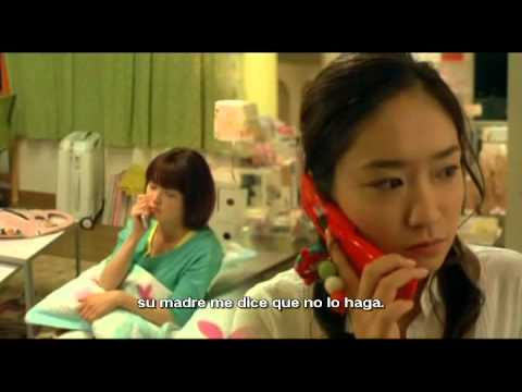 10 Promesas a mi Perro - Audio Japonés, subtítulos en español  (2da parte)